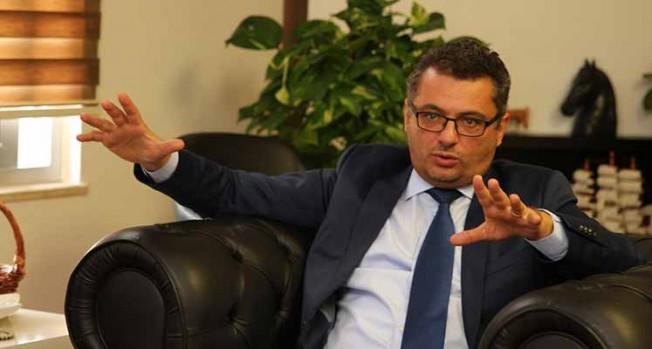 """""""UBP ve DP ile koalisyona hayır..."""""""