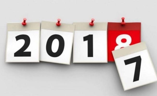 Yeni Yıla günler kala...