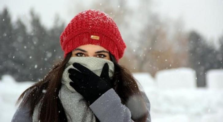 Yeni Yılı soğuk hava ile karşılayacağız