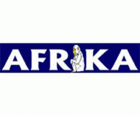 Afrika Gazetesi'ni kınadılar