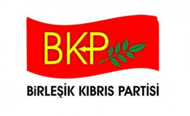 BKP Fuat Mehmet'i andı...