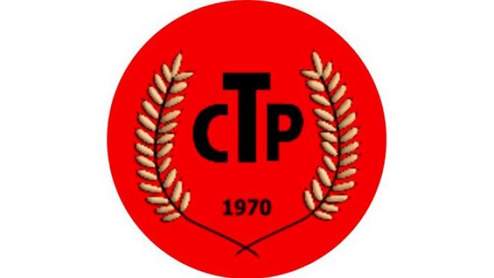 CTP bu akşam toplanıyor