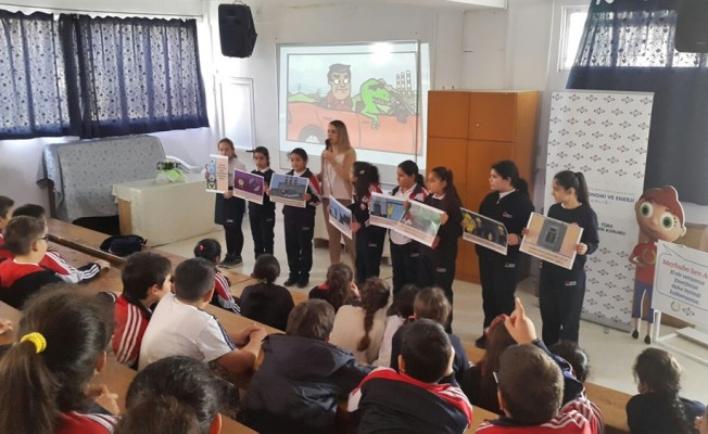 Enerji Tassaruf Eğitimleri bin 536 öğrenciye ulaştı