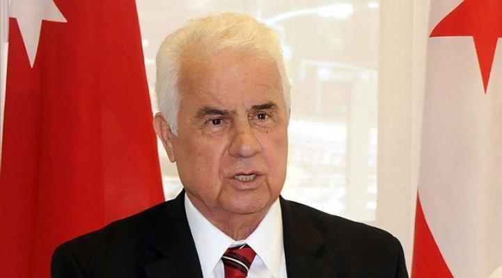 Eroğlu, Dr. Küçük'ün yıldönümü nedeniyle mesaj yayımladı