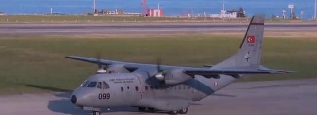 Isparta'da askeri eğitim uçağı düştü: 3 şehit!