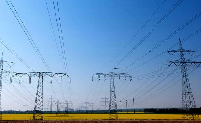 Akdeniz ve Sadrazamköy'de elektrik kesintisi