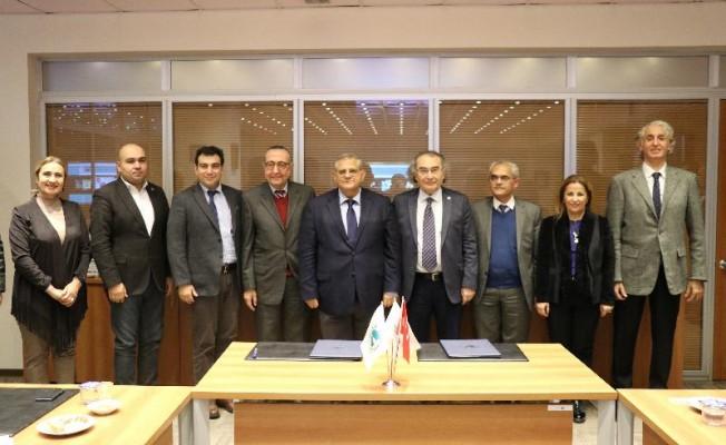 DAÜ ile Üsküdar Belediyesi arasında protokol