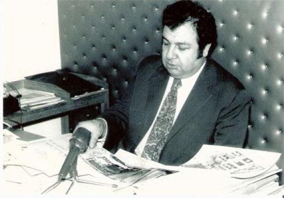 Dr Burhan Nalbantoğlu 38' inci yılında anılıyor