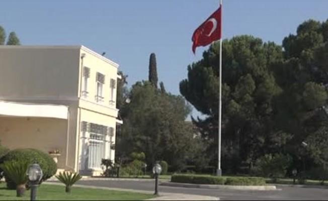 Elçilik, 22 Ocak eylemleriyle ilgili haberleri yalanladı