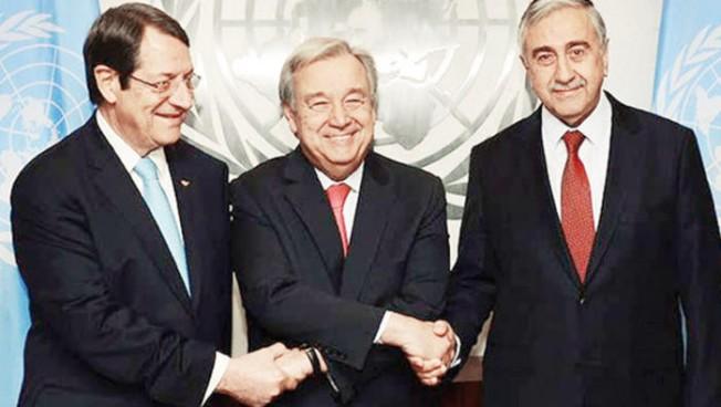 Kıbrıs sorununda 'Mart' senaryoları...