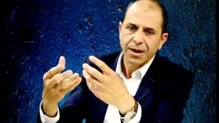 """""""Kıbrıs Türkünü muhatap almak zorundalar..."""""""