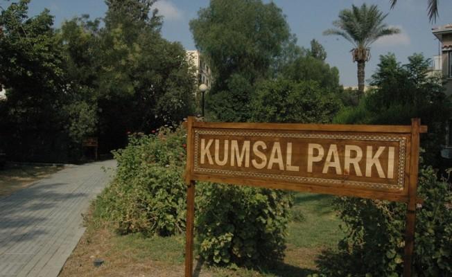 Kumsal Park'ta yarın etkinlik düzenleniyor