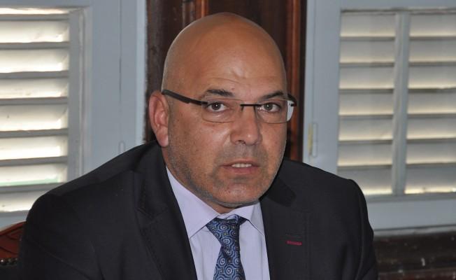 Kuzey Kıbrıs Cittaslow Başkanlığına Sarıçizmeli getirildi
