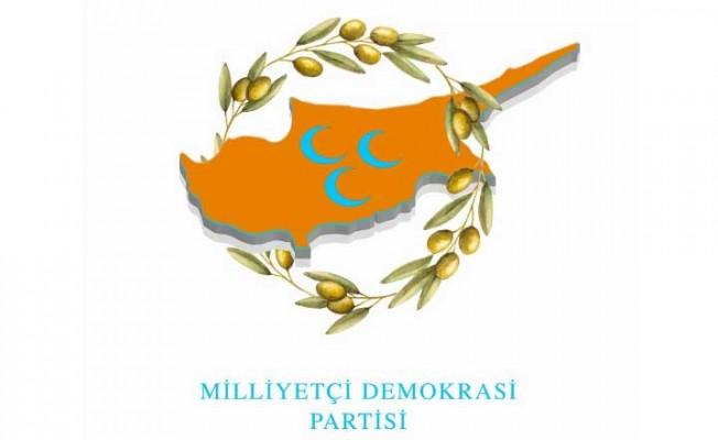 MDP Doğuş Derya'yı kınadı!