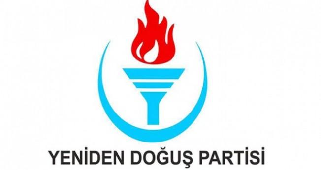 YDP Kadın Kolları'ndan Doğuş Derya'ya tepki!