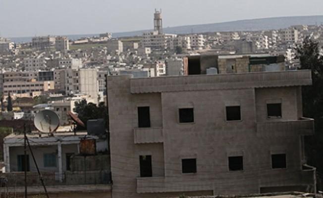 Afrin Yerel Meclisi kuruldu