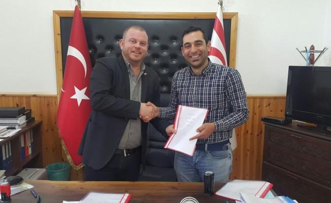 Büyükkonuk Belediyesi ile DEV-İŞ arasında toplu sözleşme
