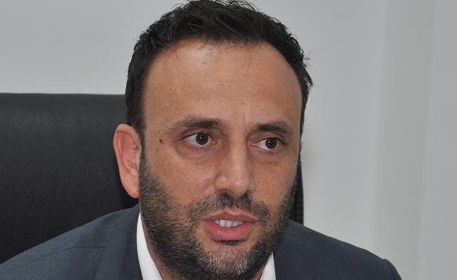 Çeler İstanbul'da panele katıldı