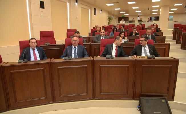Cumhuriyet Meclisi toplandı.