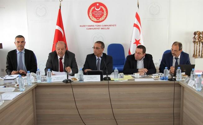 Denktaş: CAS'ın durumu Yeni Erenköy Belediyesi'nden beter!