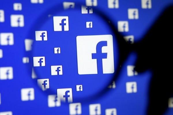 Facebook soruşturması teyit edildi