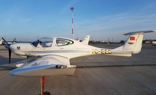 GAÜ'den havacılık alanında iki müjde daha...