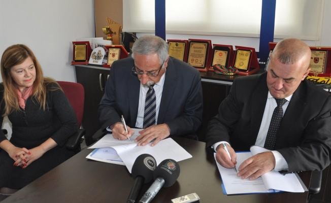 """""""Girne Belediyesi Danışma ve Destek Merkezi"""" kuruluyor"""