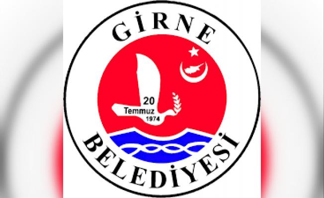 Girne Belediyesi emlak vergilerini belirledi