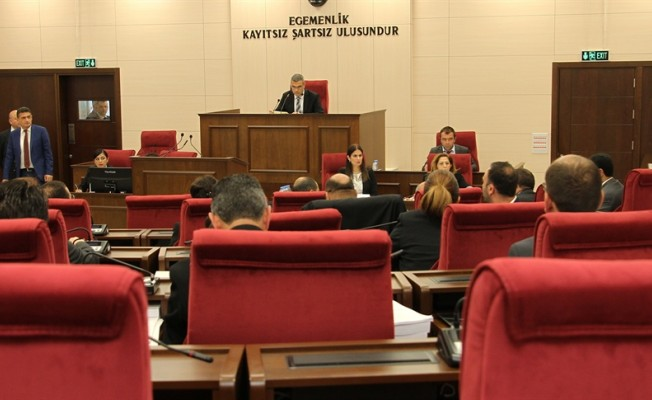 Baybars: Zaroğlu'nun vatandaşlığı ile ilgili bir açıklama yapmadım!