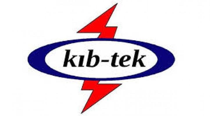 Kıb-Tek'de yeni yönetim...