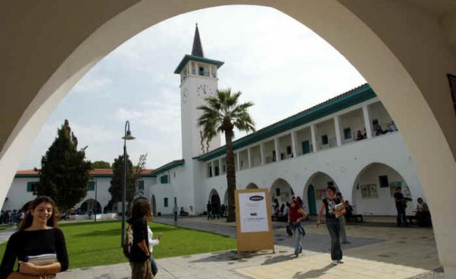 Kıbrıs Üniversitesi'nde çalışmak istiyorlarmış!