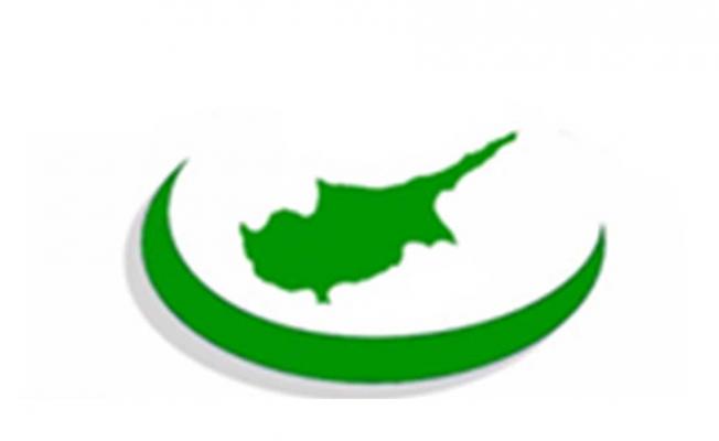 Kıbrıs Yeşilay, doğa yürüyüşü düzenledi