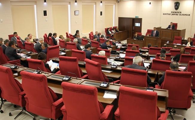 Meclis Genel Kurulu çalışmalarını tamamladı