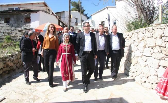 Erhürman: Anahtar Kıbrıs Türkünün elindedir...