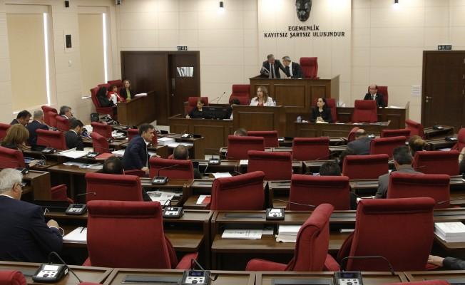 Sağlık Çalışanları Yasa Tasarısı oybirliğiyle kabul edildi