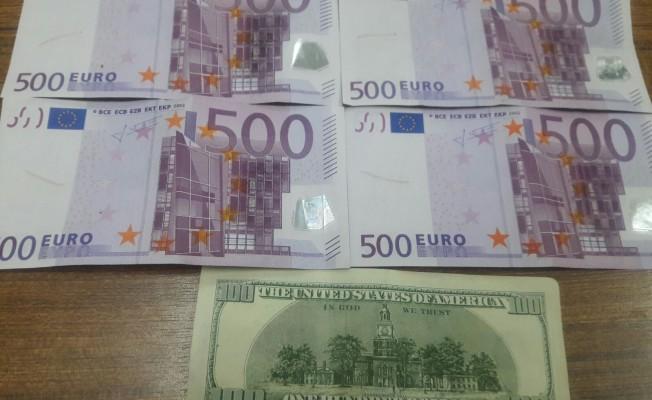 Sahte para ile kumar oynamaya kalktılar!