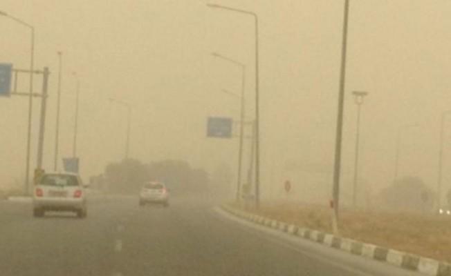 Toz bulutları bir türlü gitmiyor!