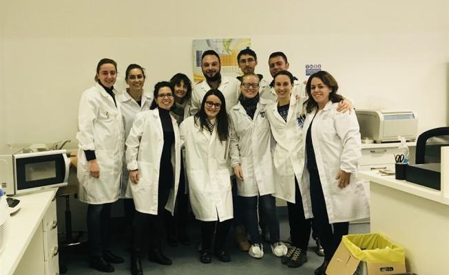 YDÜ ile İtalyan MAGI Group arasında protokol