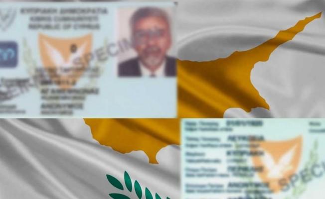 110 bin Kıbrıs Türk Kıbrıs Cumhuriyeti kimliği aldı
