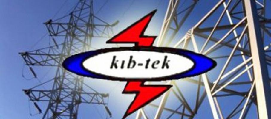 Bazı bölgelerdeki elektrik kesintisi iptal edildi