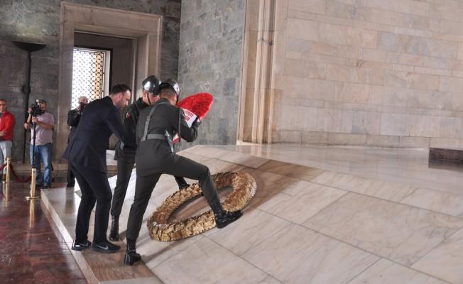Çeler'den 'NİKE ayakkabı' açıklaması...