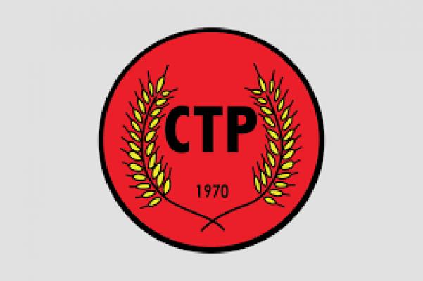 CTP liderlere çağrı yaptı...