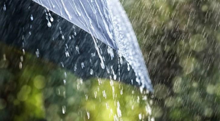 En çok yağış Esentepe ve Beylerbeyi'ne