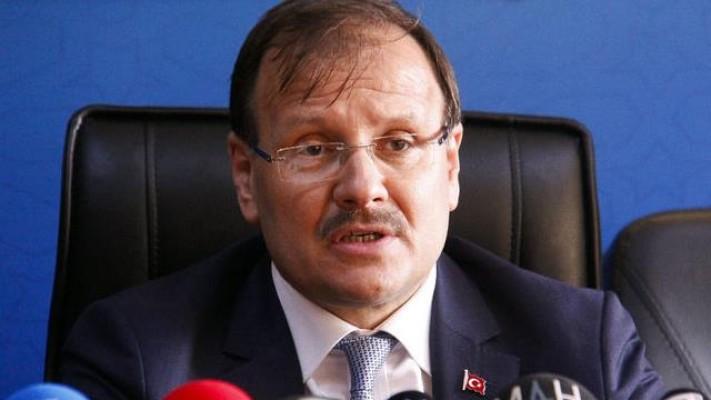 Hakan Çavuşoğlu yarın KKTC'ye geliyor
