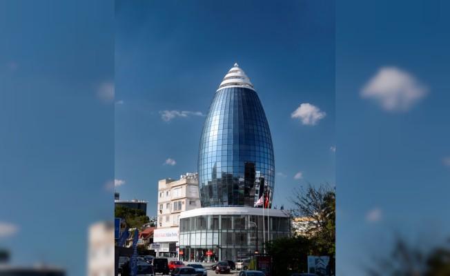KAÜ, Cloud Binası ile Geleceğe Hazırlanıyor