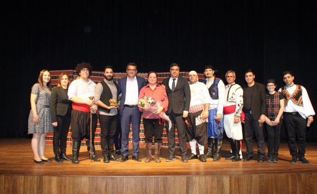 Mesarya 4. Tiyatro Şöleni başladı