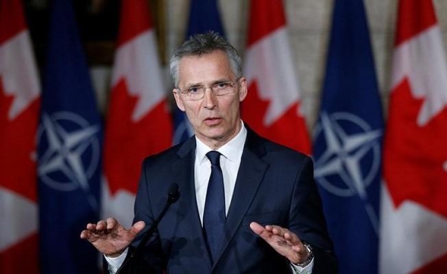 NATO: Destekliyoruz..