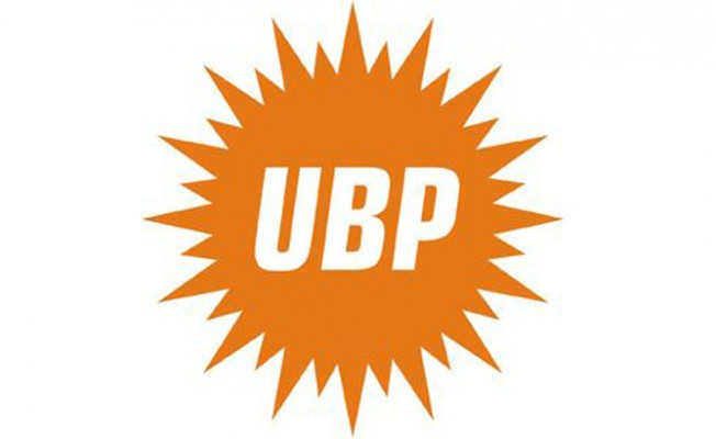 UBP: Meclis Başkanı eyleme niye katıldı?