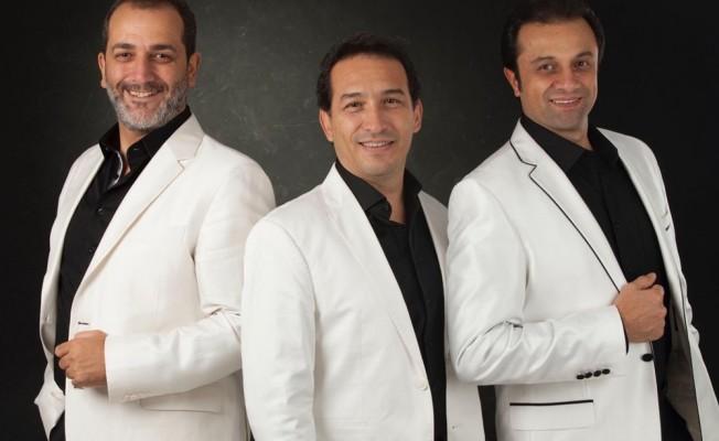 Bellapais Müzik Festivali Tenor konseriyle sona eriyor