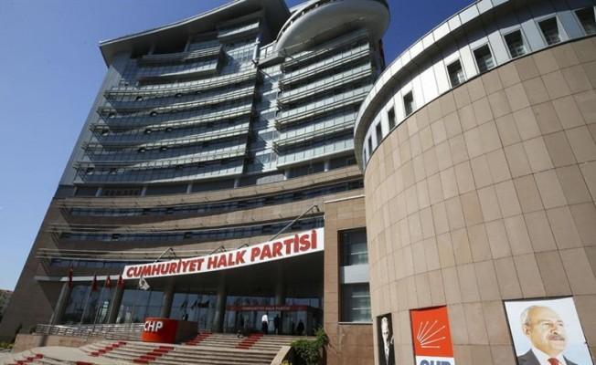 CHP'nin aday listesi açıklandı....